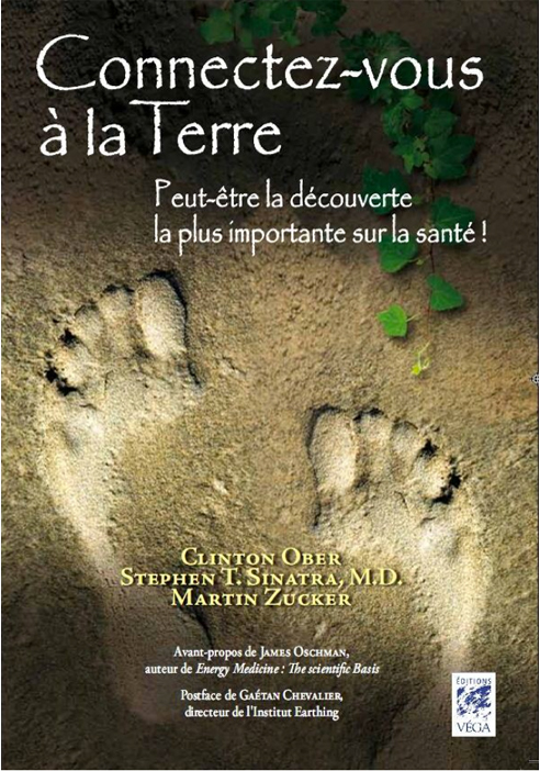 Earthing Book French