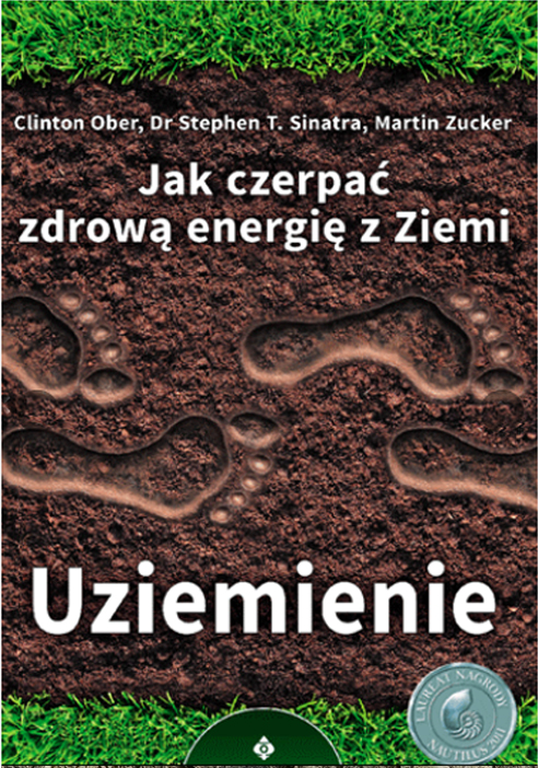 Earthing Book Polish